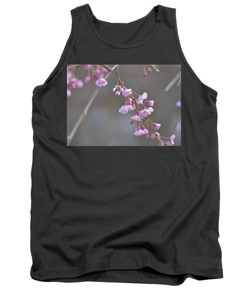 Tank Top featuring the photograph Crepe Myrtle by Lisa Phillips