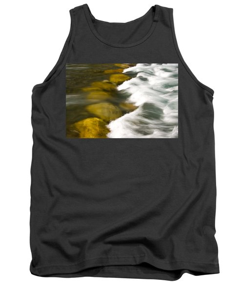 Crossing The Creek Tank Top