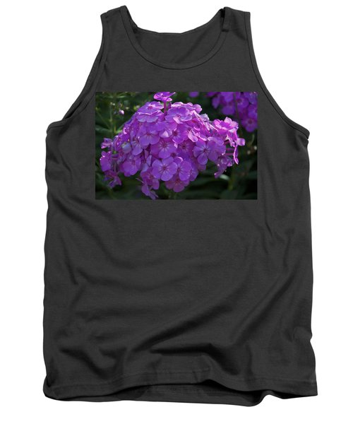 Tank Top featuring the photograph Dappled Light by Joseph Yarbrough