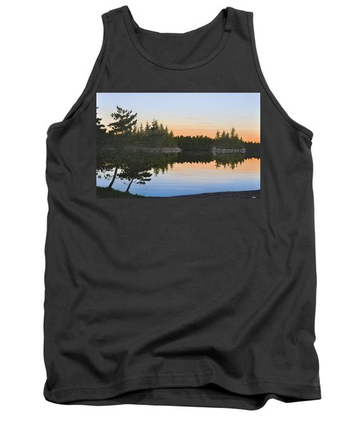 Dawns Early Light Tank Top