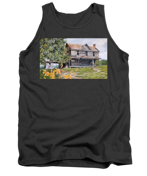 Days Gone By...sold Tank Top