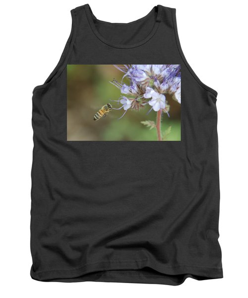 Tank Top featuring the photograph Dbg 041012-0310 by Tam Ryan