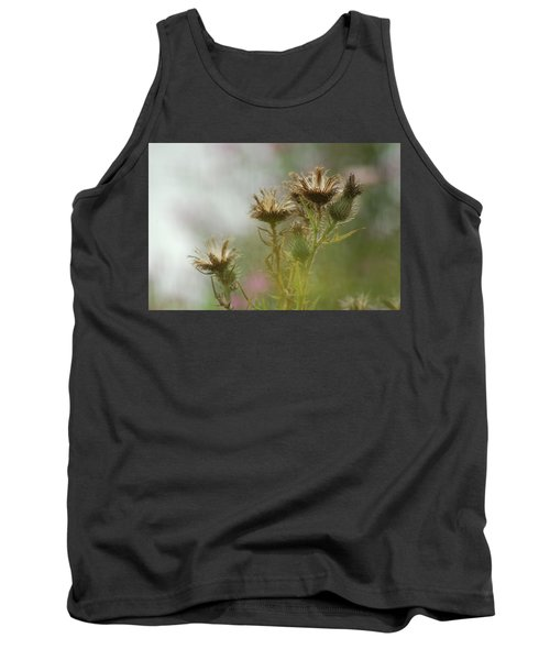 Tank Top featuring the photograph Delicate Balance by Tam Ryan