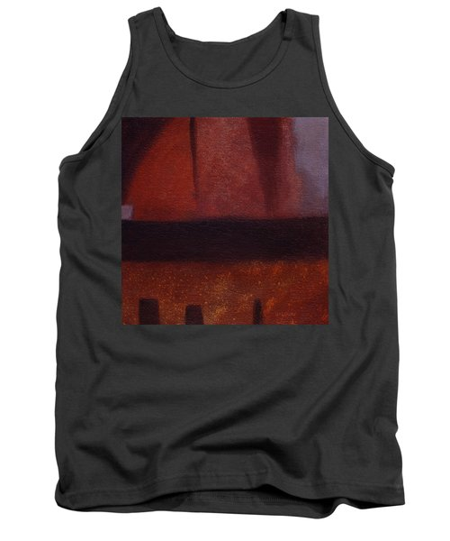 Entering The Vision Tank Top
