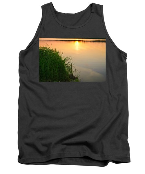 Farewell To The June Day Tank Top