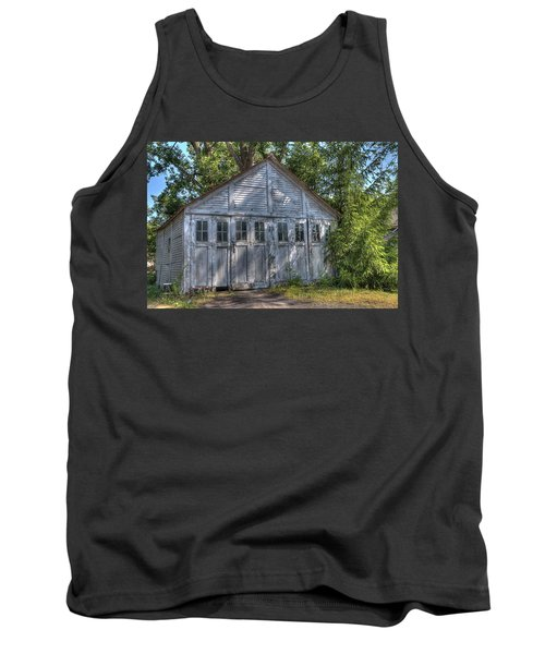 Final Resting Place Tank Top
