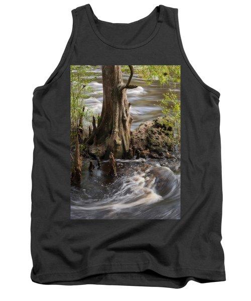 Florida Rapids Tank Top