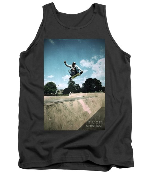 Fly High Tank Top