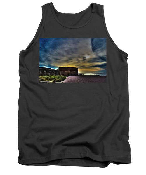 Fort Clinch Tank Top