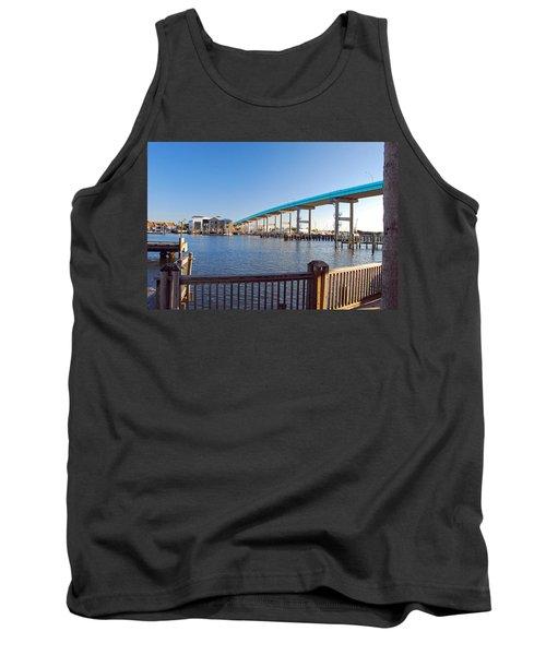 Fort Myers Bridge Tank Top