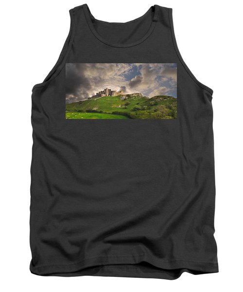 Fortress Tank Top