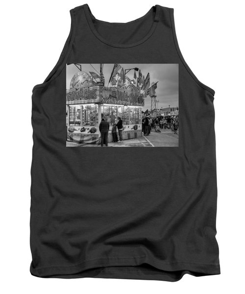 Funnel Cakes Tank Top