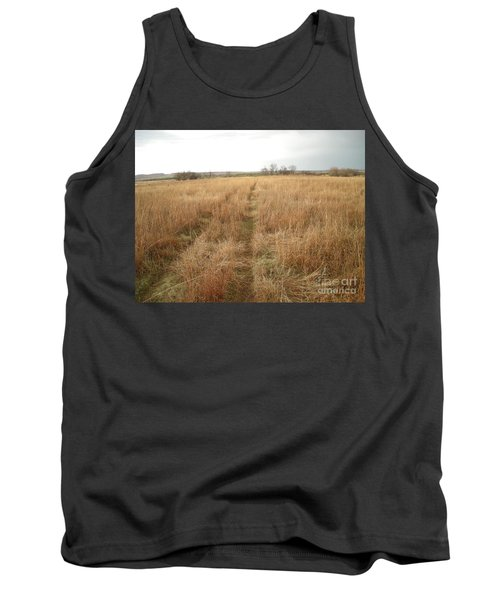 Going Home Tank Top