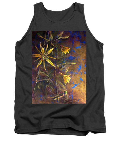 Gold Passions Tank Top