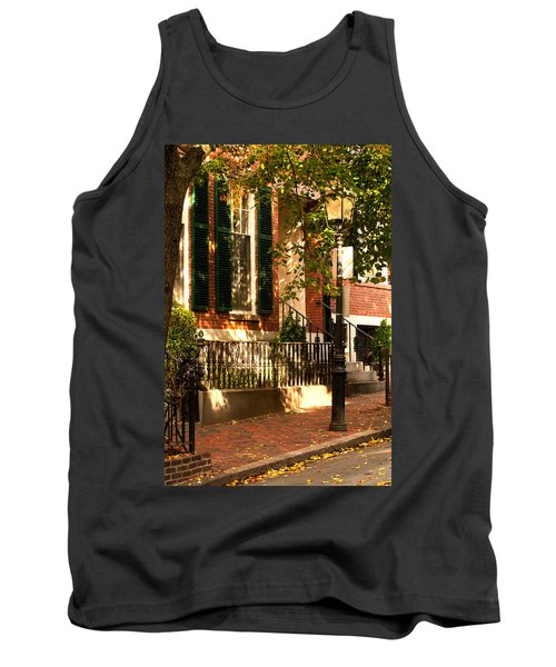 Grand Residence Tank Top