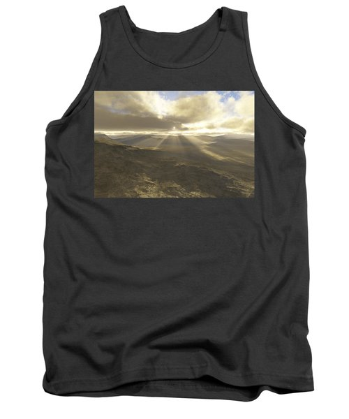 Great Valley Tank Top