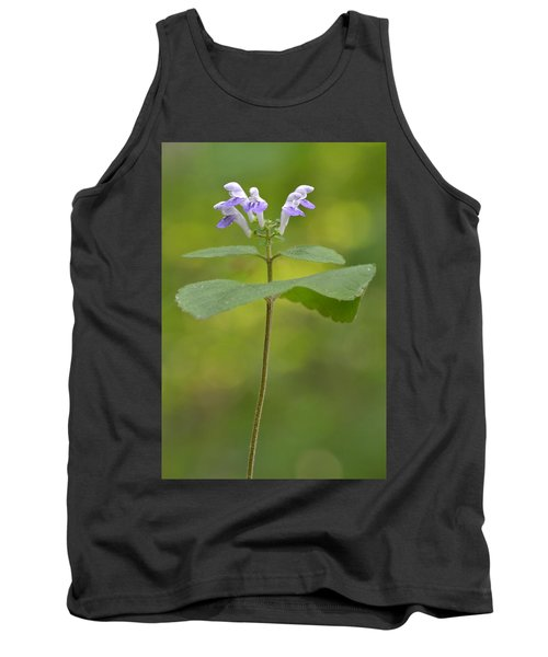 Hairy Skullcap II Tank Top