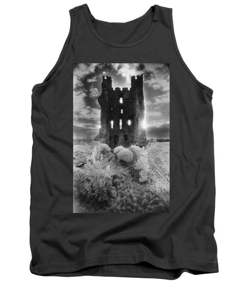 Helmsley Castle Tank Top