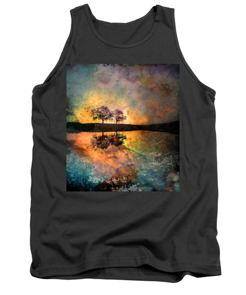 How Trees Reinvent The Morning Tank Top
