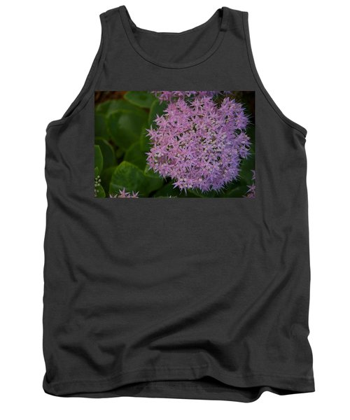 Tank Top featuring the photograph Inner White by Joseph Yarbrough