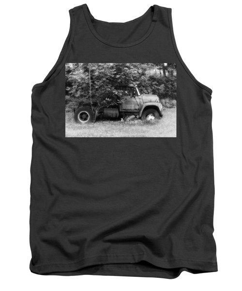 International Tree Planter Tank Top