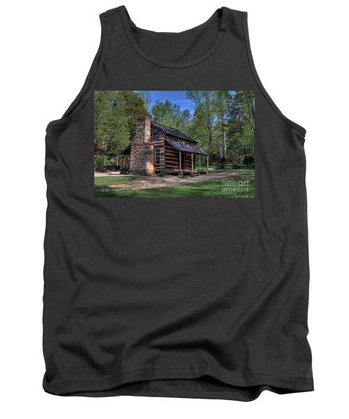 John Oliver Cabin Tank Top