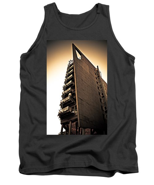 Lamp Feng Shui Tank Top