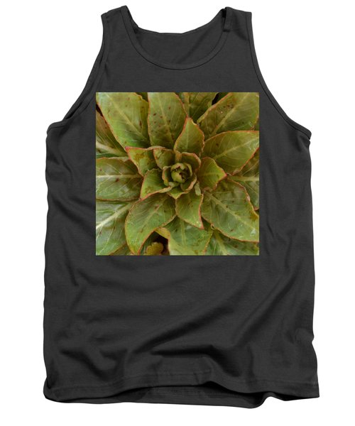 Leaf Star Tank Top