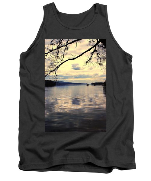 Loch Lommond Tank Top