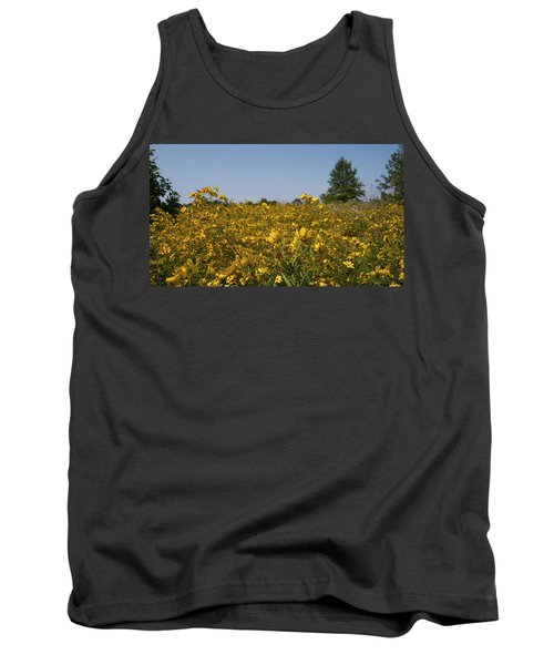 Meadow At Terapin Park Tank Top