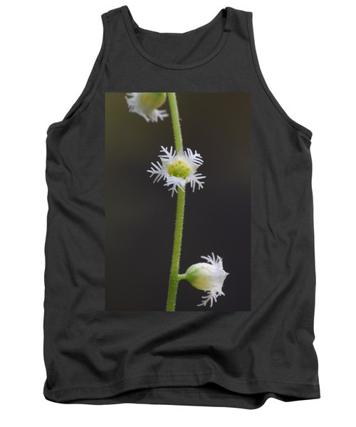 Miterwort Flowers Tank Top