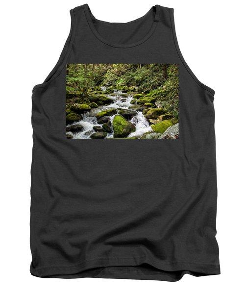 Mossy Creek Tank Top