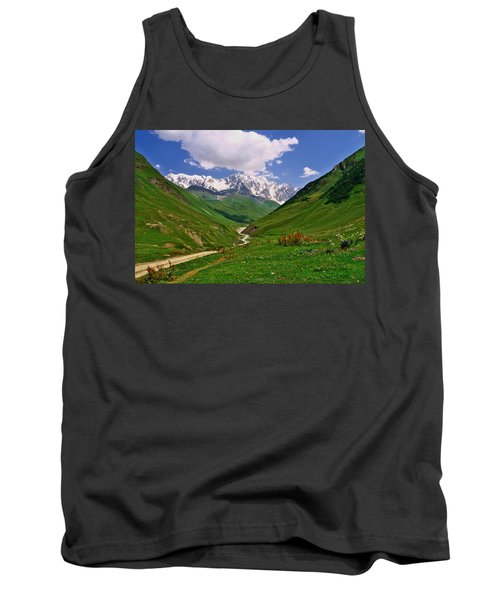 Mountain Valley Tank Top