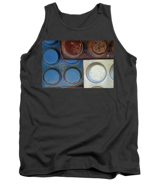 Muffin Tins Tank Top