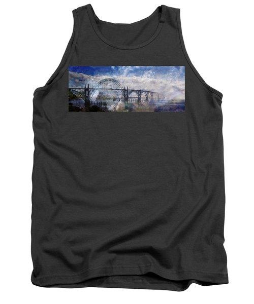 Newport Fantasy Tank Top