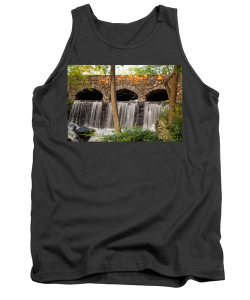 Old Industry Tank Top