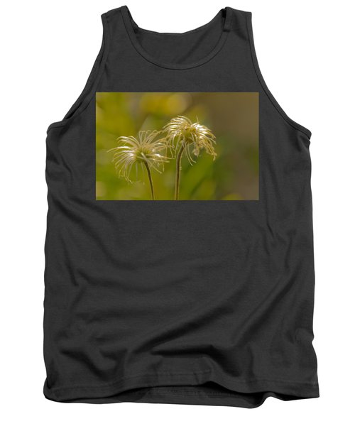 Oldness Tank Top