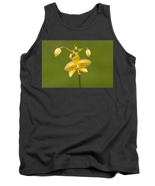 Orchid Number 1 Tank Top