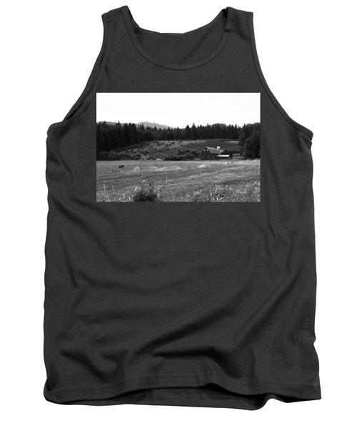 Oregon Farm Tank Top