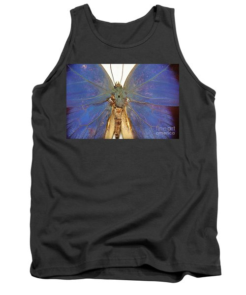 Out Of The Blue.. Tank Top