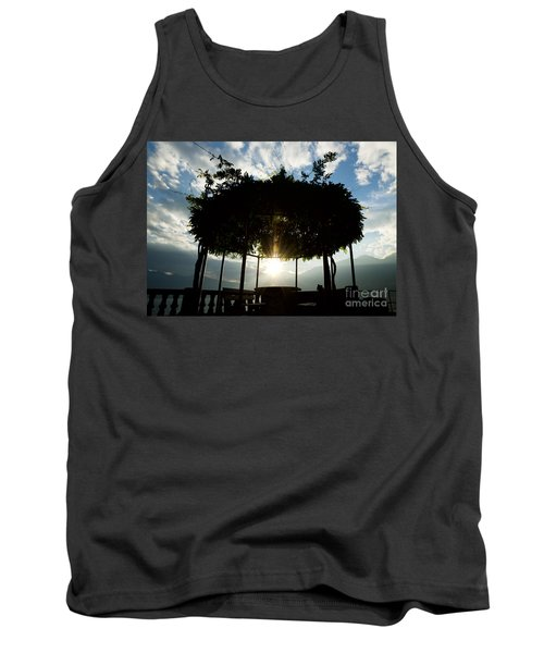 Patio Tank Top