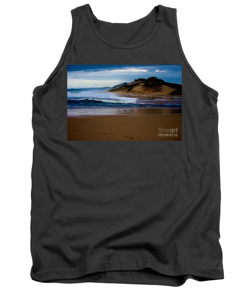 Powlet River Tank Top