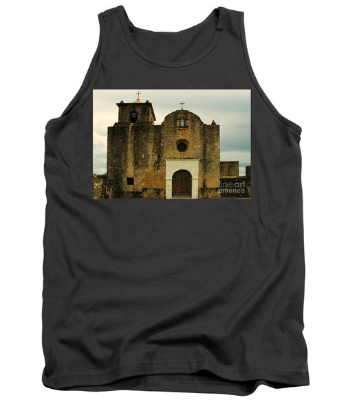 Presidio La Bahia Tank Top by Vivian Christopher