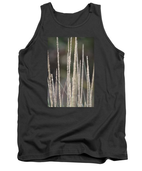 Tank Top featuring the photograph Pure by Amy Gallagher