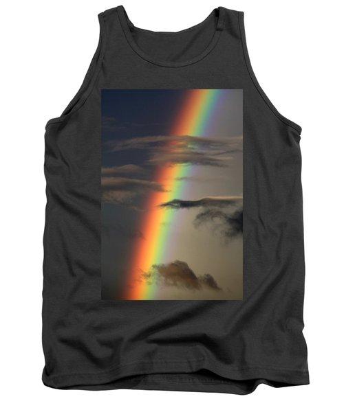 Rainbow Islands Tank Top