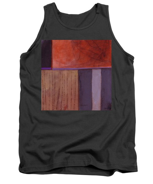 Resurging Dream Tank Top
