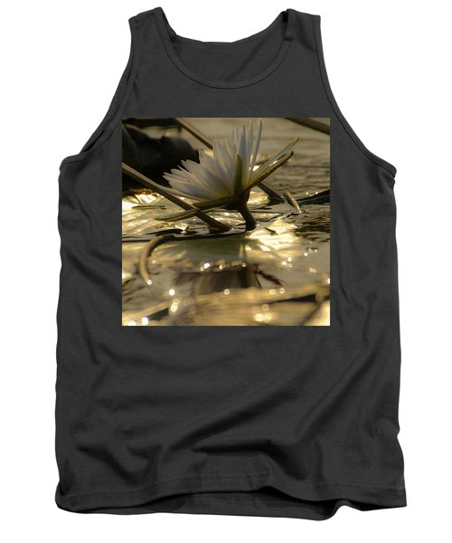 River Lily Tank Top