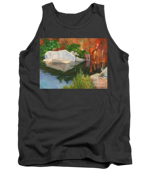 Rockport Quarry Reflection Tank Top