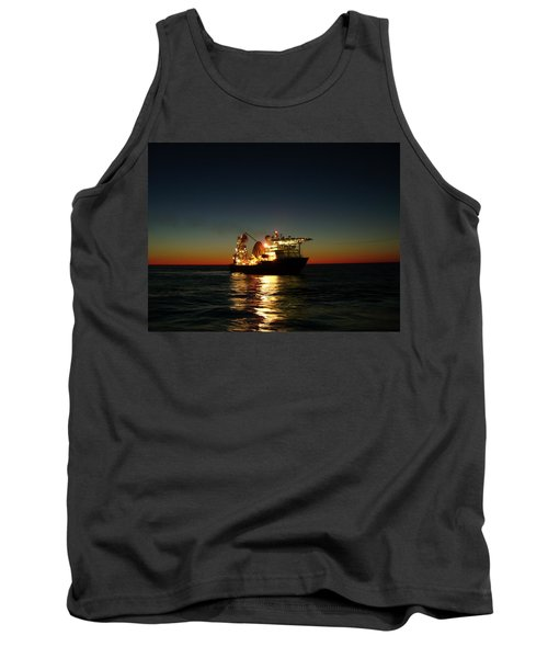 Seven Navica Just Before Dawn Tank Top