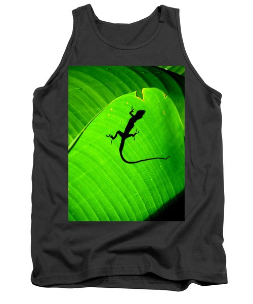 Shadowlizard Tank Top